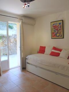 3ie chambre 2 lits gigognes 80 x 200