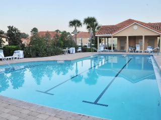 2 Miles To Disney - Crestwynd 3 Bedroom Town Home