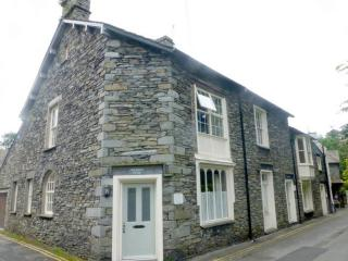 BAKERS REST COTTAGE, Grasmere
