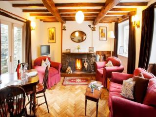 MILL COTTAGE, Sedbergh