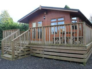 PARK LODGE Pooley Bridge Holiday Park, Ullswater.