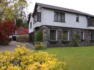 STONEGARTH COTTAGE, Grasmere