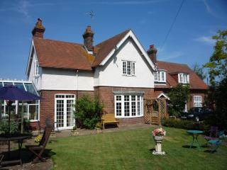 Magnolia Cottage Stables, Sheringham