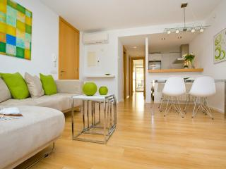 Encantador Apartamento en el corazón de Pollensa GREEN APARTMENT, Pollença