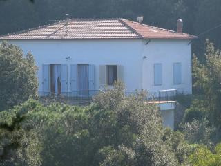 Casa Mariina - 6 posti letto con ampio giardino