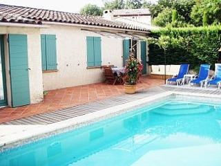 Villa in Fayence, Var, Provence-Alpes-Cote DAzur, Tourrettes