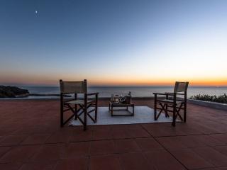 Villa Quercianella con accesso privato al mare