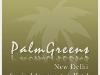 Palm Greens Serviced Rental Accommodation, New Delhi