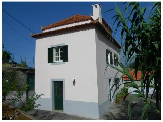 Holiday cottage on the Island of Madeira, Porto da Cruz