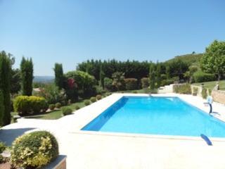 Charming Bastide Apartment, Aix-en-Provence