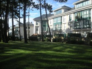 Vivienda Uso Turistico Entreplayas Tapia - Apartamentos Casa Germana