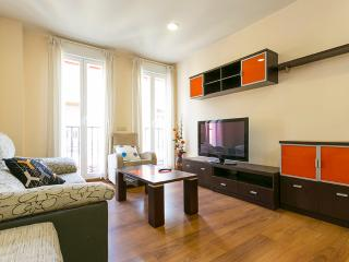 Apartment Center madrid, Madri