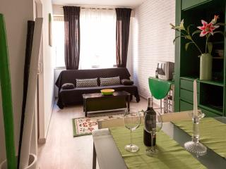 Cute apartment in Olivera Street, Barcelona