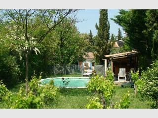 Saint Rémy private house including pool, Saint Etienne du Gres