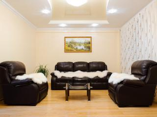 VIP APARTMENT IN CENTER OF CHISINAU, Chisináu