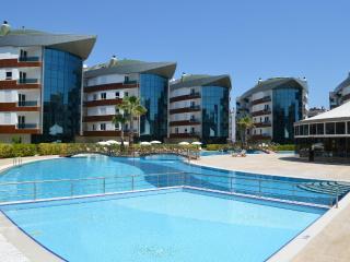 Onkel Residence 2+1 F8, Antalya