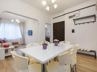 2 BDR FLAT IN SAFE AREA, Istanbul