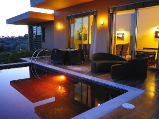 3 Bedroom Villa Garden View PBH 406 - Monte Novo, Montargil