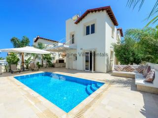 Katerina 53, 3 Bed with pool, Free WiFi