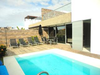 Habitas del Duque luxury villa, Santa Cruz de Tenerife
