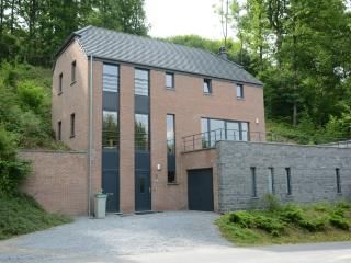 VILLA SWING AT GOLF OF DURBUY IN BELGIUM ARDENNES