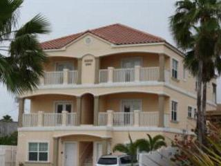 #2 Lovely 2 Bedroom / 2 Bath Condo-Near the Beach!, Isla del Padre Sur