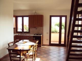 Appartamenti famiglia Pinna - Villa Serena-, Oristano