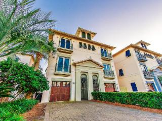 Peace of Paradise: 5Bdrm/Beach Front/Private Pool, Miramar Beach