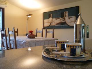 Appartamento Calla - Zona Giorno