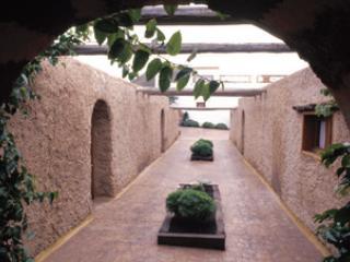 Villa Poniente, Haría