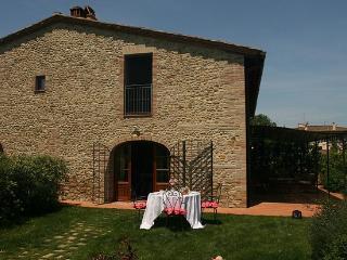 Casa Fusi - La Vecchia Stalla, Tavarnelle Val di Pesa