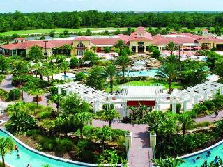 Christmas Week Only Condo Next to Disney with Inex, Kissimmee