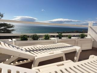 Marbella- Riviera. Nice apartment with views, La Cala de Mijas
