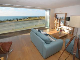 ZENAP Apartment situated in Newquay