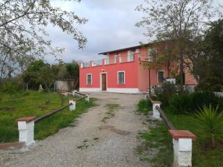 Accommodation in Sardinia Villa 5 km from the sea, Sorso