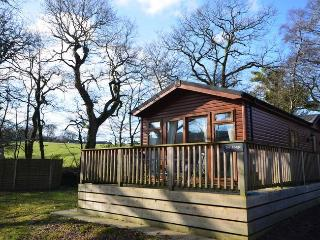 TRLOD Log Cabin situated in Okehampton (2mls NE)