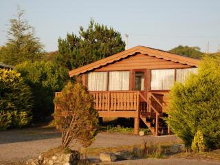 Rhinog View (Cabin 239), Trawsfynydd