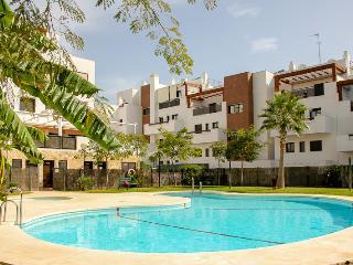 Moderno apartamento en La Cala, cerca de la playa