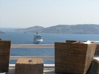 Sea View Studio 6 – Monogram Studio, Mykonos-Stad