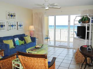 Gulf Dunes 202, Ocean Views, Sleeps 10, WIFI, Fort Walton Beach