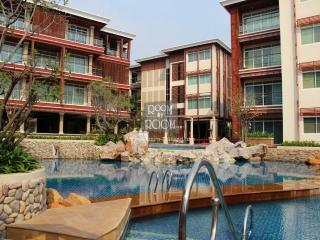 Condos for rent in Hua Hin: C6128