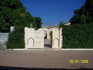 Janteh Kunda Sanchaba, Kotu
