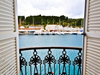 Hotel Sidro, Milna- double room with sea view
