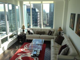 STUNNING OCEAN VIEW VANCOUVER EXECUTIVE PENTHOUSE, Vancouver