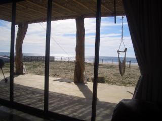 Best LOCATION, BEACHFRONT on Playa Los Cerritos