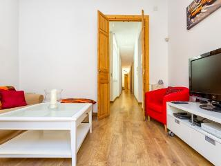 Malaga City Centre Apartment