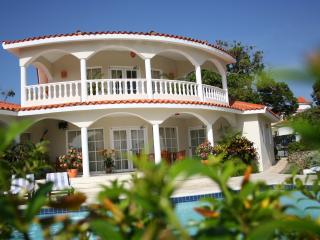 Confers Beach 7 Bedroom Crown Villa, Puerto Plata