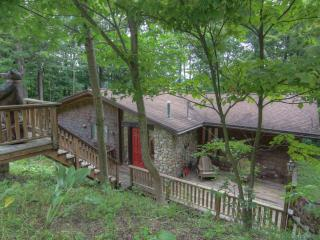 A great chalet for all seasons!, Ellicottville