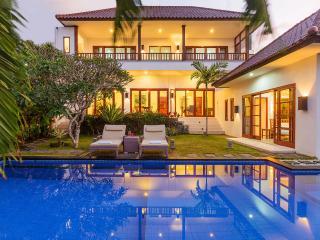 Bali Villa Chandra Uluwatu, Ungasan