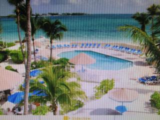 Blue Water Resort at Cable Beach, Nassau